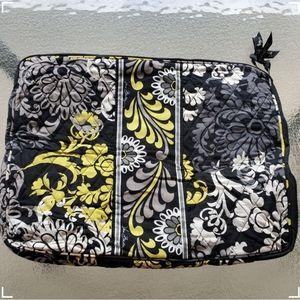 Vera Bradley,Baroque laptop Bag